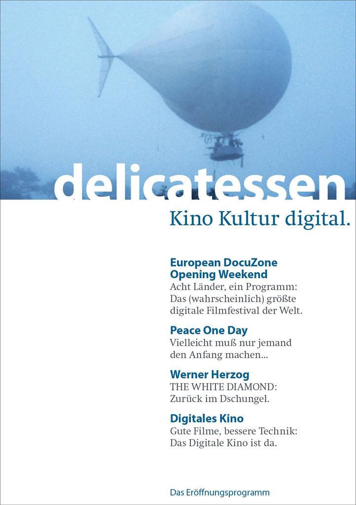 Delicatessen 11/2004